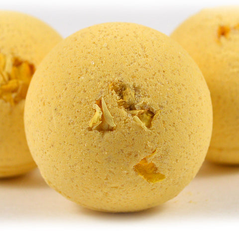 Honeysuckle Jasmine Bath Bomb
