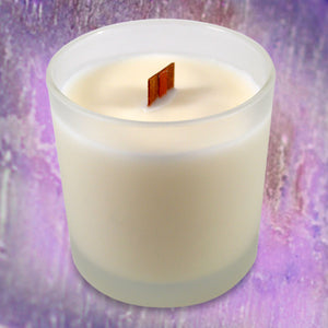 Lingonberry Spice Candle
