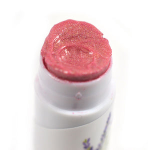 Rose Pink Lip Gloss