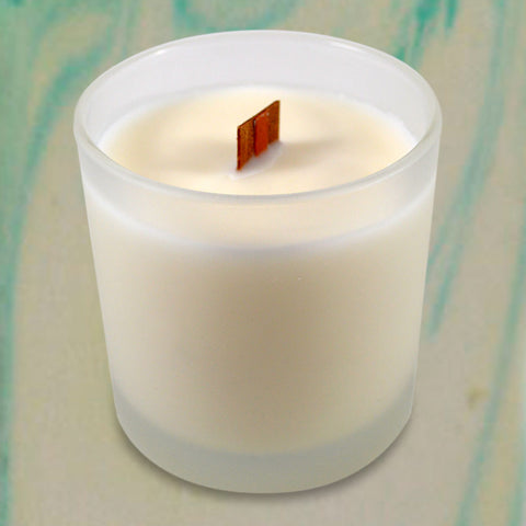 Sage Lemongrass Candle