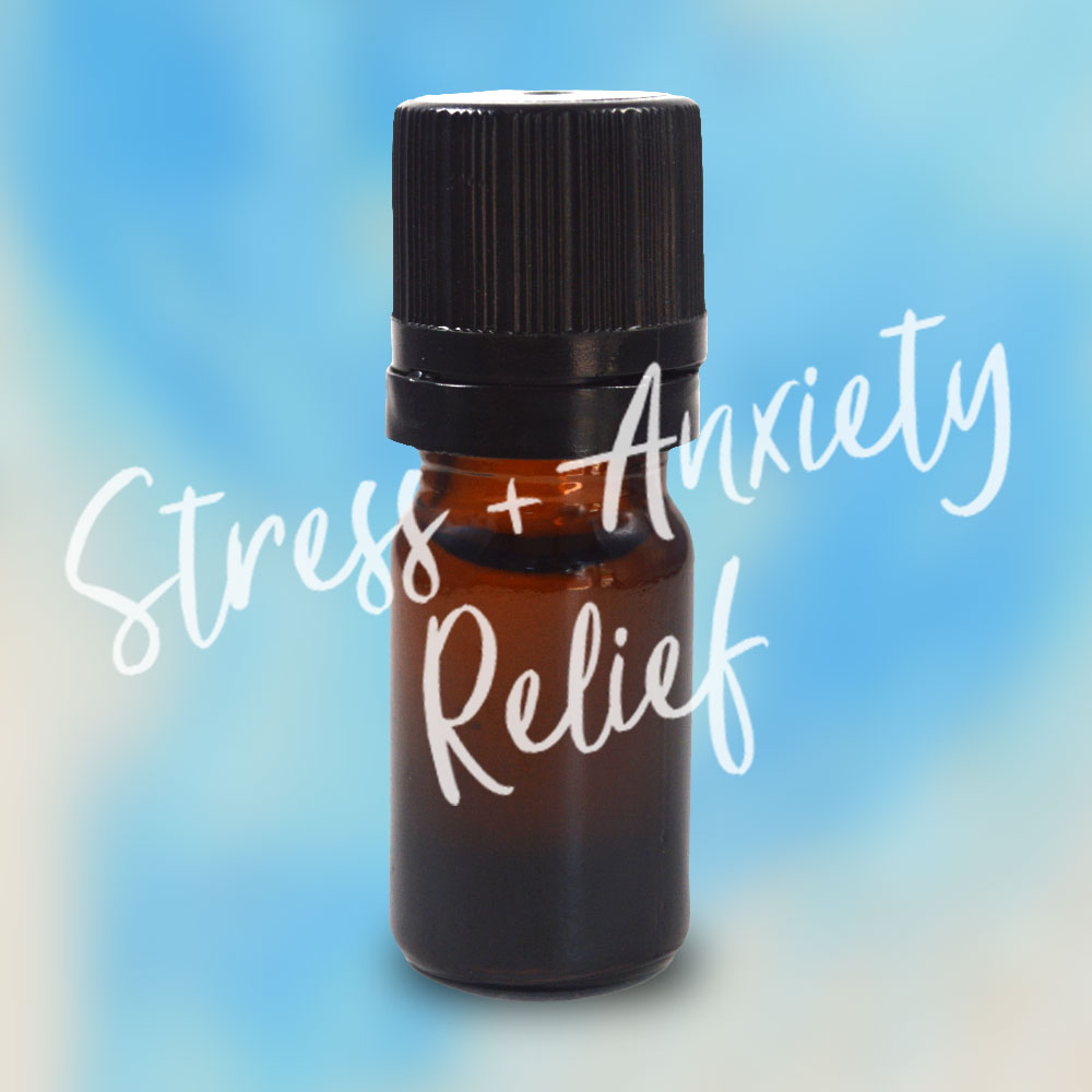 Stress & Anxiety Relief Diffuser
