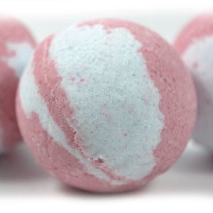 White Rose Bath Bomb