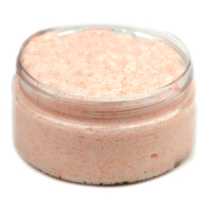 White Ginger & Amber Whipped Shea Sugar Scrub