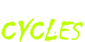 Ashburton Cycles