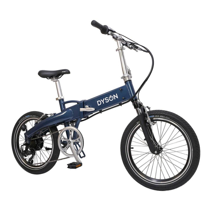 Dyson Bikes Adventure Folding 20-inch electric bike