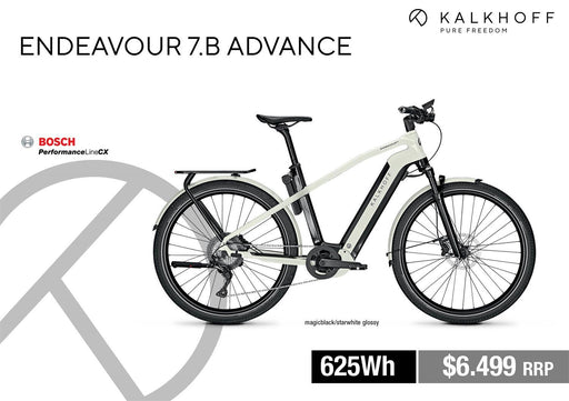 Kalkhoff Endeavour 7.B Advance
