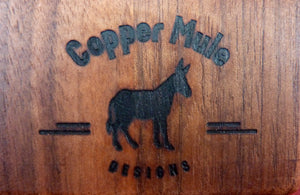 Copper Mule Designs