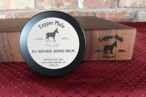 Copper Mule All Natural Board Balm
