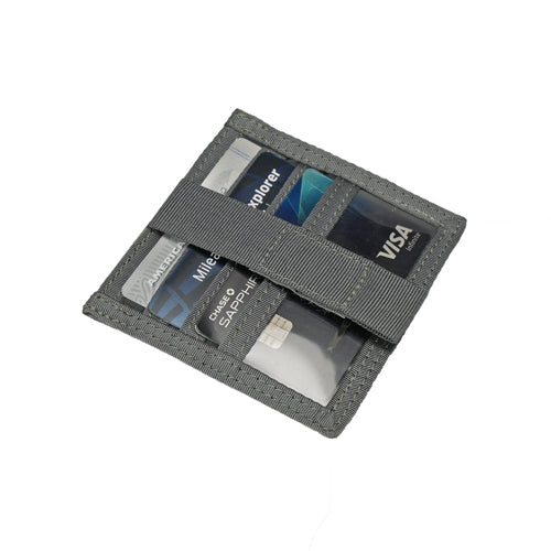 Detachable Credit Card Holder