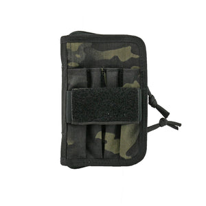 PALADIN, Tactical 3x5 Field Notebook Cover