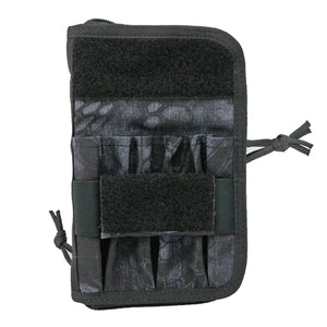 PALADIN, Tactical 4x6 Field Notebook Cover