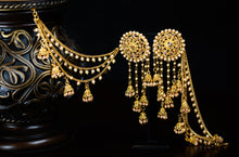 Load image into Gallery viewer, Bahubali Earrings