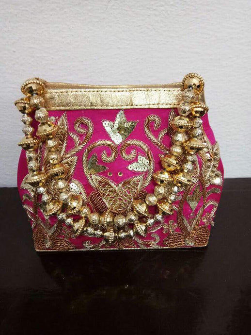 Tiana Clutch - buy online in USA