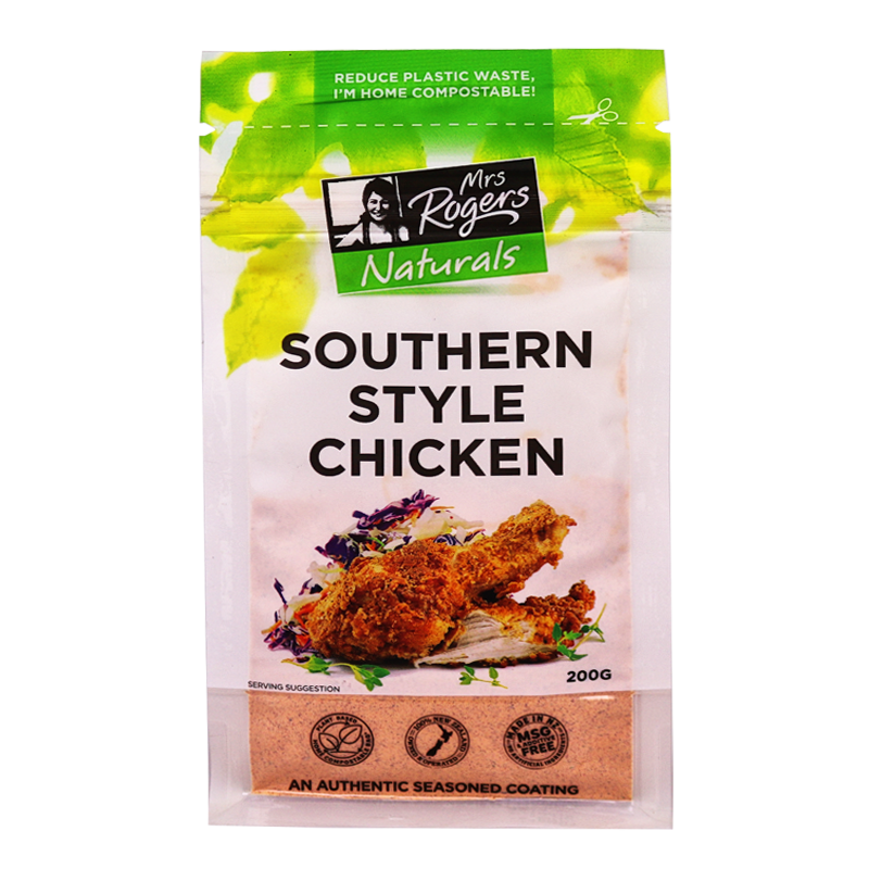 Southern Style Chicken Coating 200g