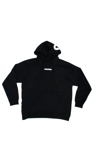 THE OS LOGO HOODIE