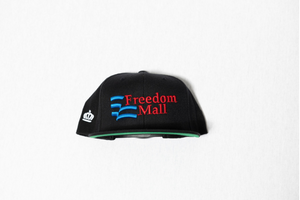 """ Freedom Mall"" Hat"