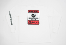 Load image into Gallery viewer, Own Sense Good Police Long Sleeve