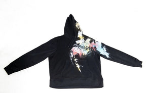 Limited Edition Paint Hoodie