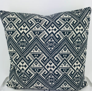 Nomade Pillow Charcoal