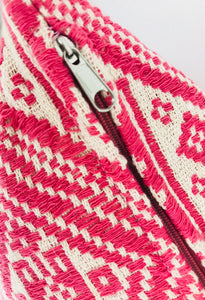 Nomade Pillow Pink
