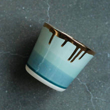 Load image into Gallery viewer, Ceramic Tumbler Ocean