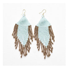 Load image into Gallery viewer, Fringe Earrings