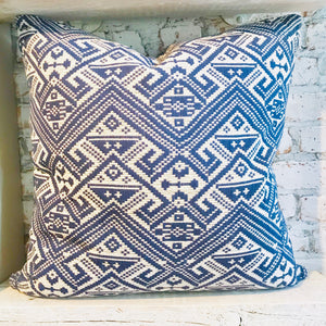 Nomade Pillow Navy