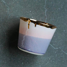 Load image into Gallery viewer, Ceramic Tumbler Sunset