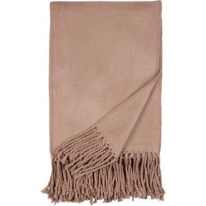 Bamboo Throw Sand