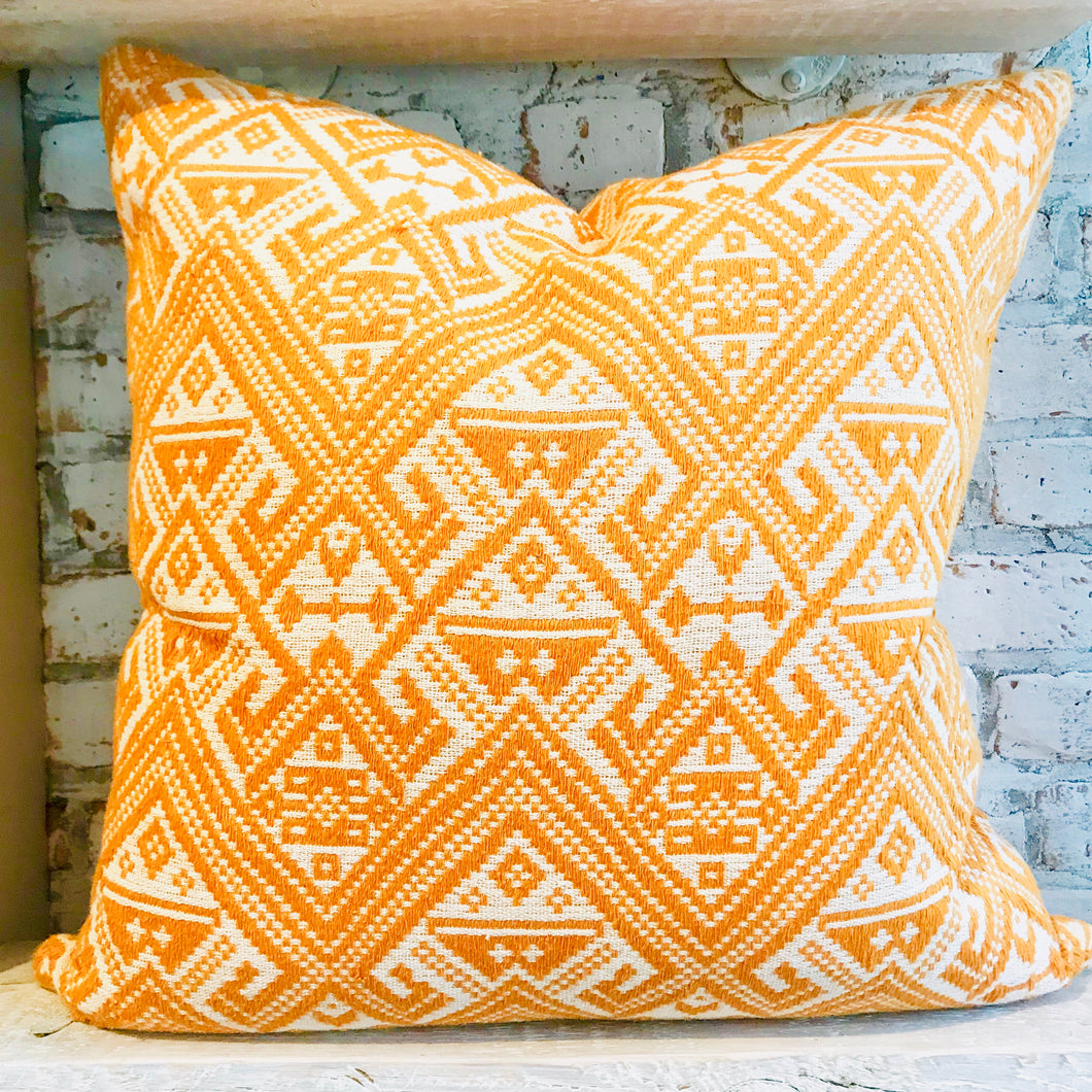 Nomade Pillow Orange