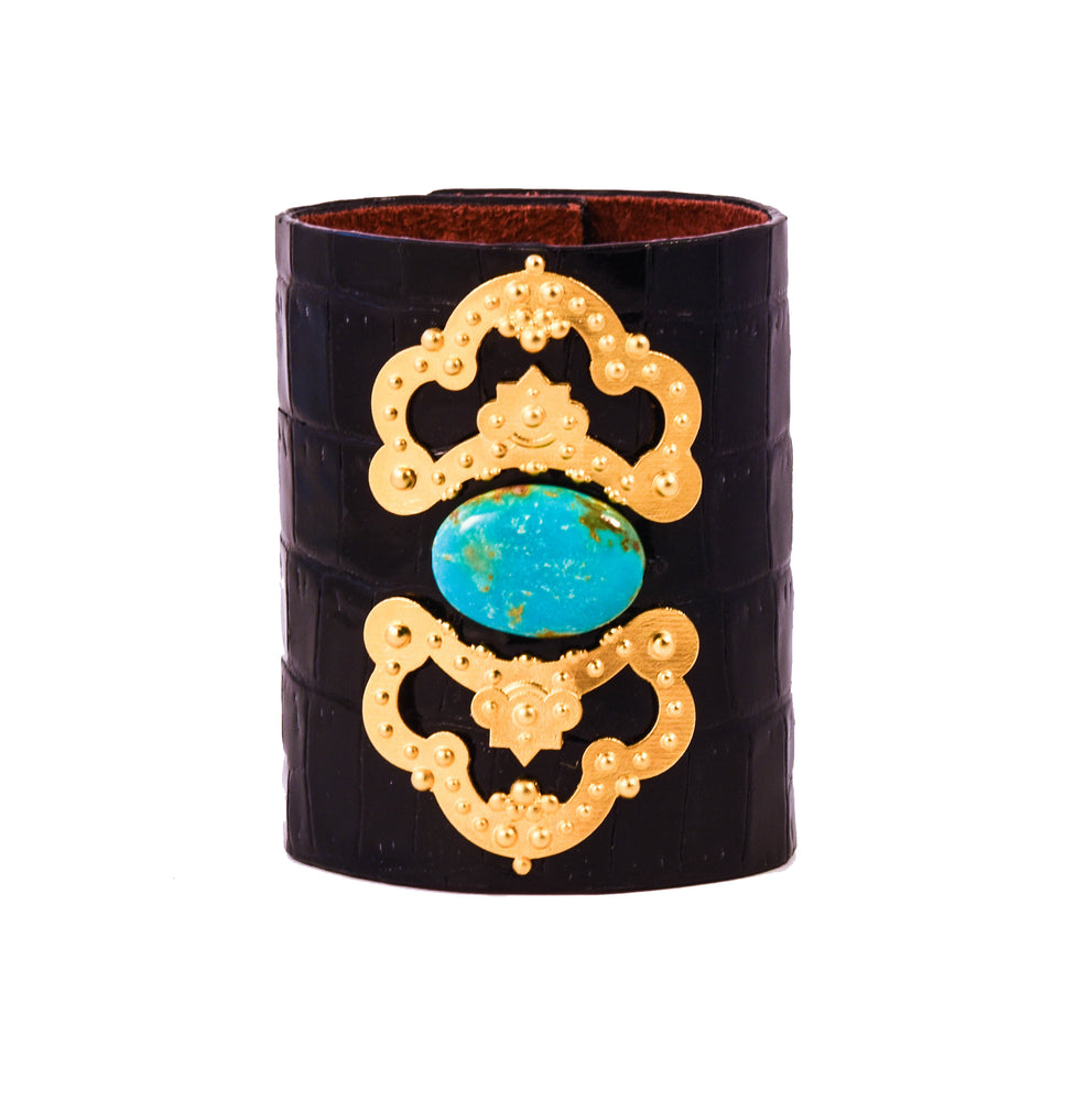 Load image into Gallery viewer, Gio Cuff Bracelet - AmatoStyle