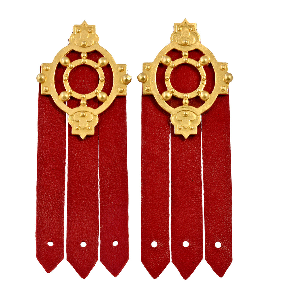 Pitti Earrings - AmatoStyle