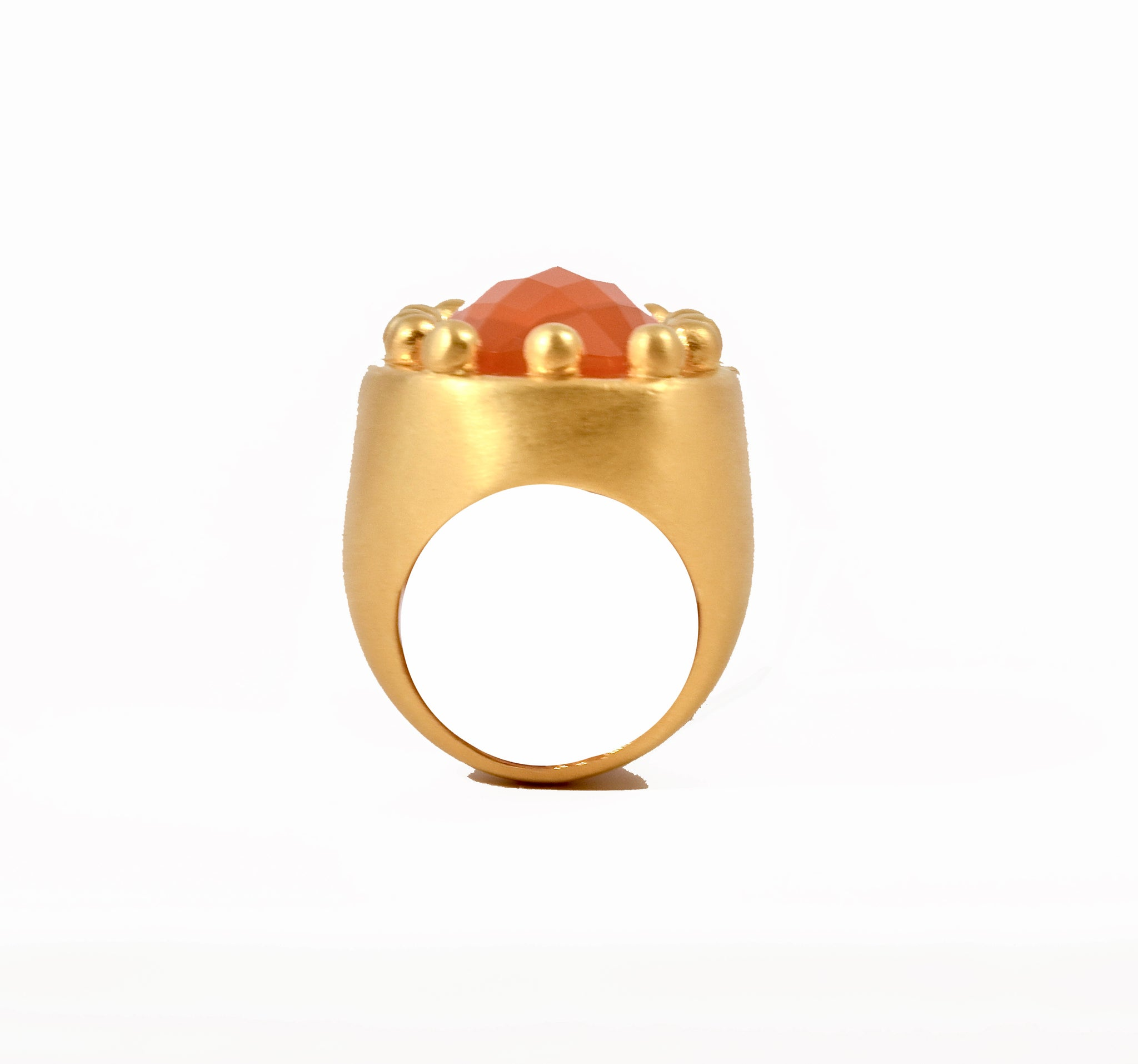 Venezia Statement Ring - AmatoStyle