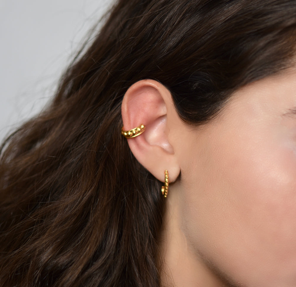 Load image into Gallery viewer, Muskan Ear Cuff