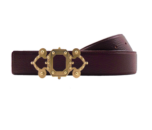 Colosseo Reversible Belt