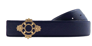 Condotti Reversible Belt - AmatoStyle