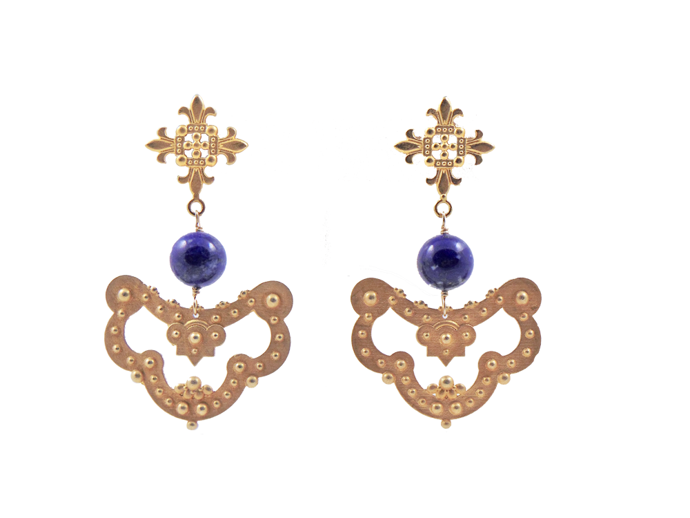 Limited Edition Lucrezia Earrings - AmatoStyle