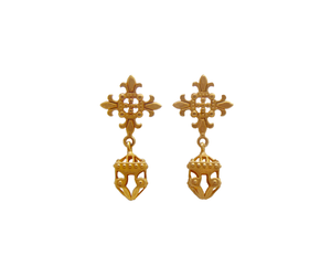 Limited Edition Signoria Earrings