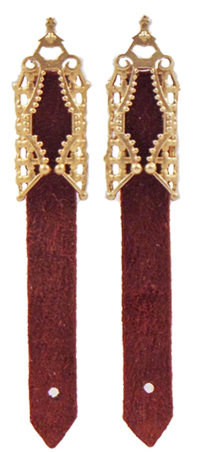 Limited Edition Vecchio Earrings - AmatoStyle