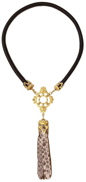 Tournabuoni Necklace - AmatoStyle