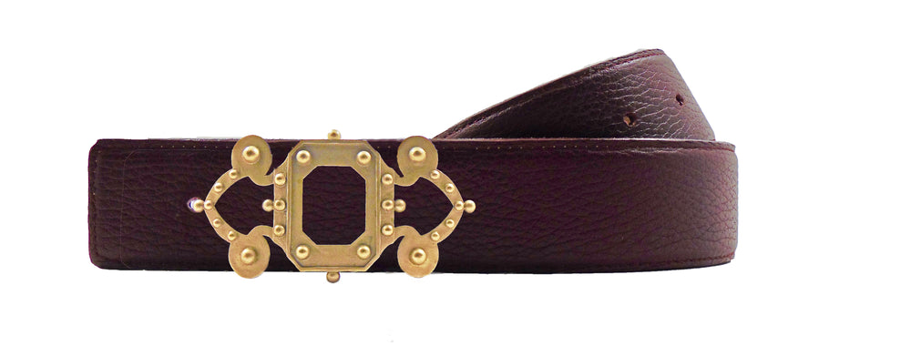 Colosseo Reversible Belt - AmatoStyle