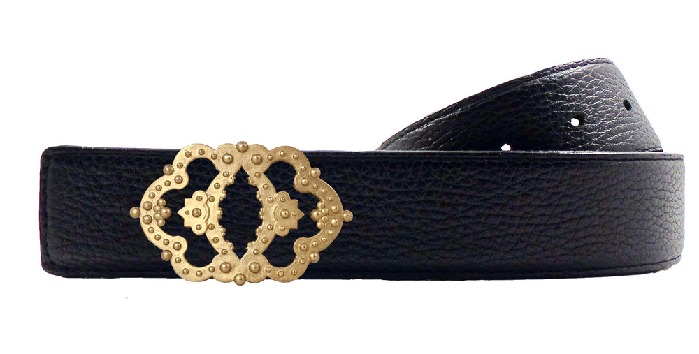 Navona Reversible Belt - AmatoStyle