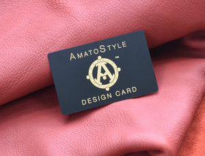 An AmatoStyle Gift Card