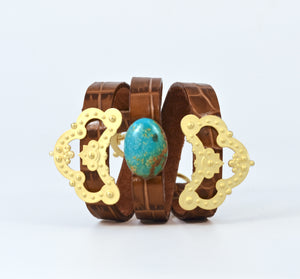Load image into Gallery viewer, Limited Edition Giacomo Wrap Bracelet - AmatoStyle