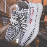 Adidas Yeezy 350 V2 Grey White
