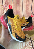 Air Max 270 University Gold (Gs)
