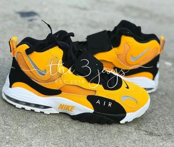 Air Speedturf