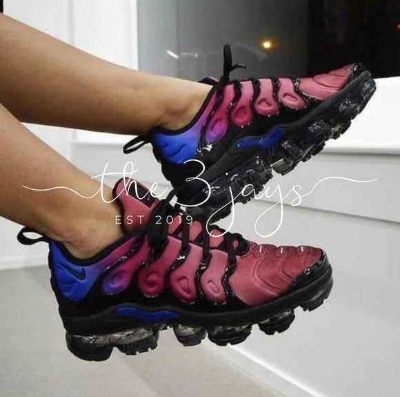Air Vapormax Plus Tide