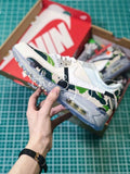 Bape X Off White Nike Air Max 90 Camo