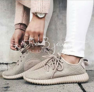 Boost 350 Oxford Tan